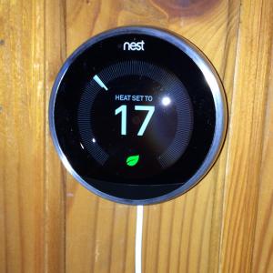 instalare-termostat-nest-corbeanca