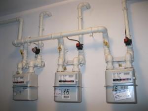instalatii gaze