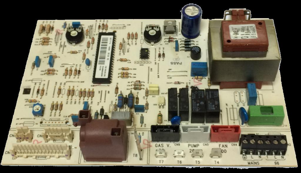 reparatie-placa-vitopend-100-wh1b